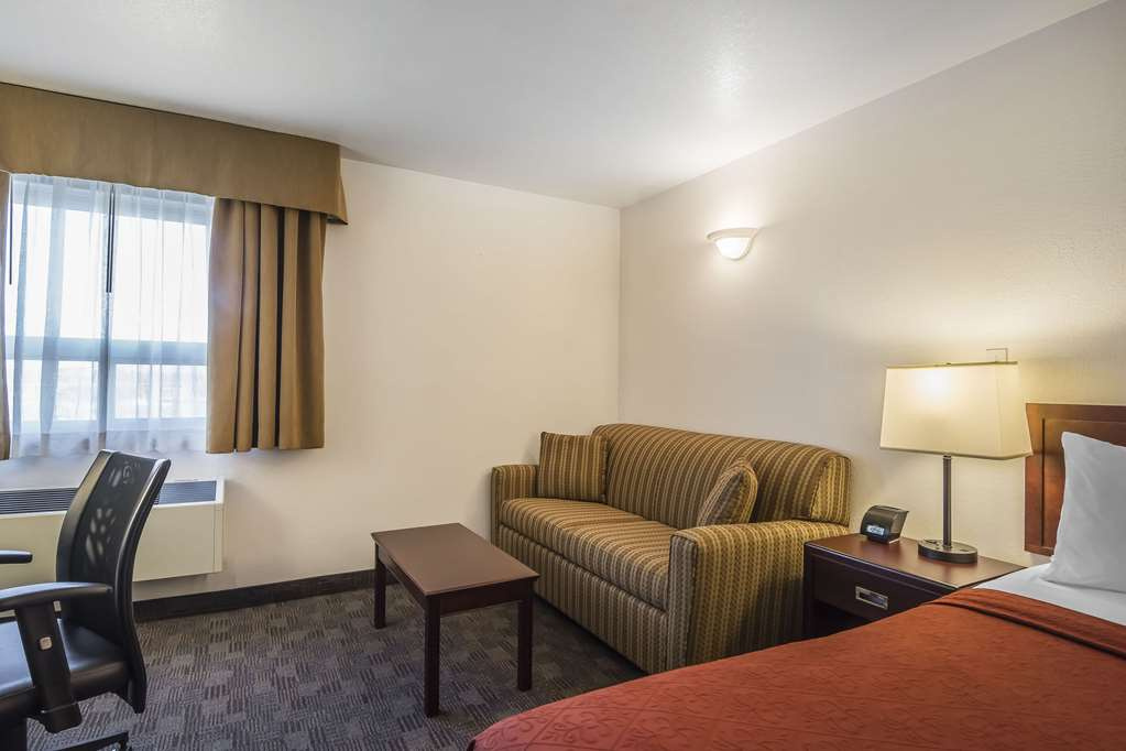 Gallery image of Quality Hotel & Conference Centre