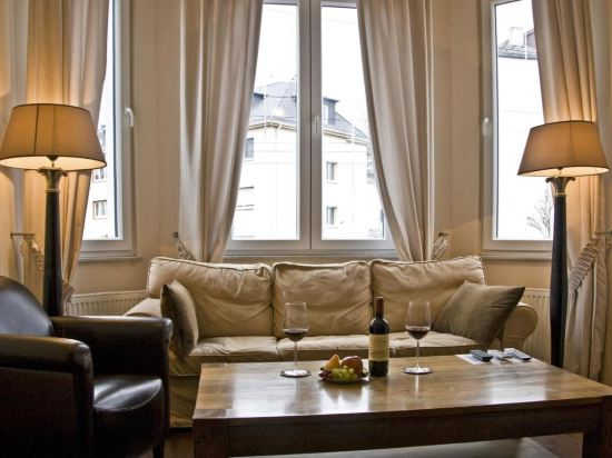 Sopolitan Suites & Apartments GmbH