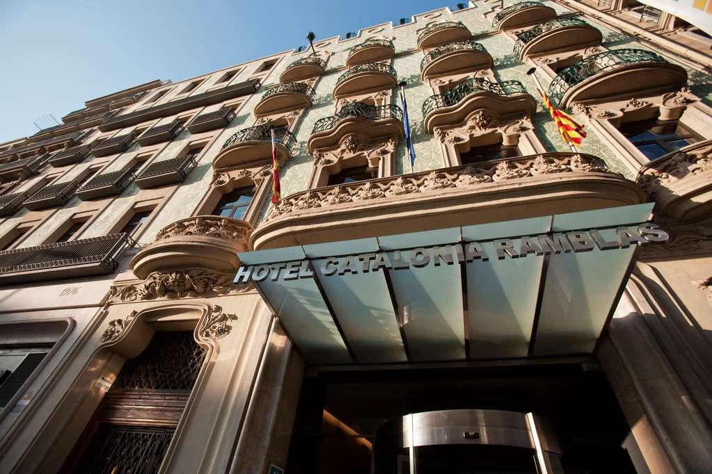 Hotel Catalonia Ramblas