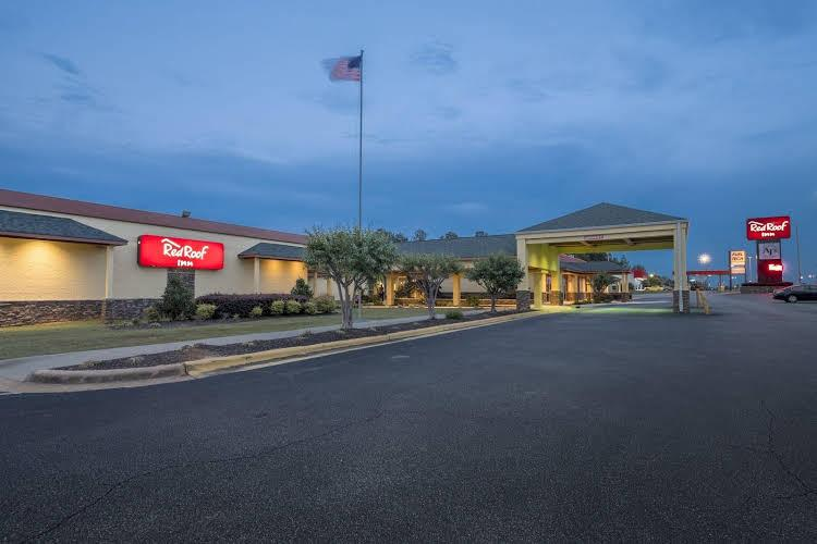 Gallery image of Red Roof Inn Columbus Phenix City