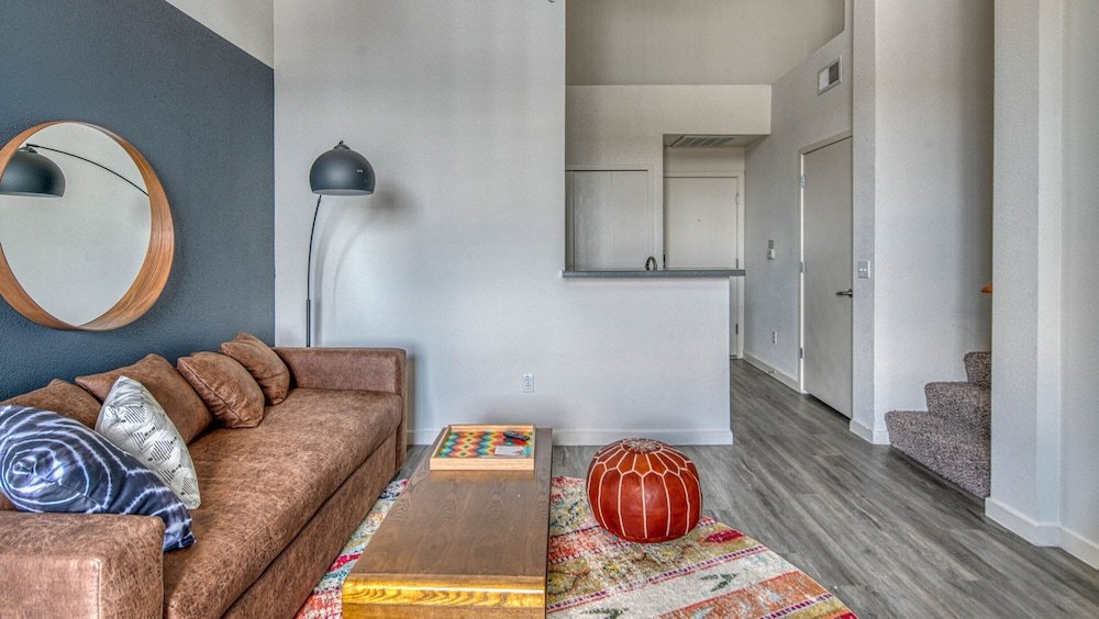 Tempe Luxury Apartments by WanderJaunt