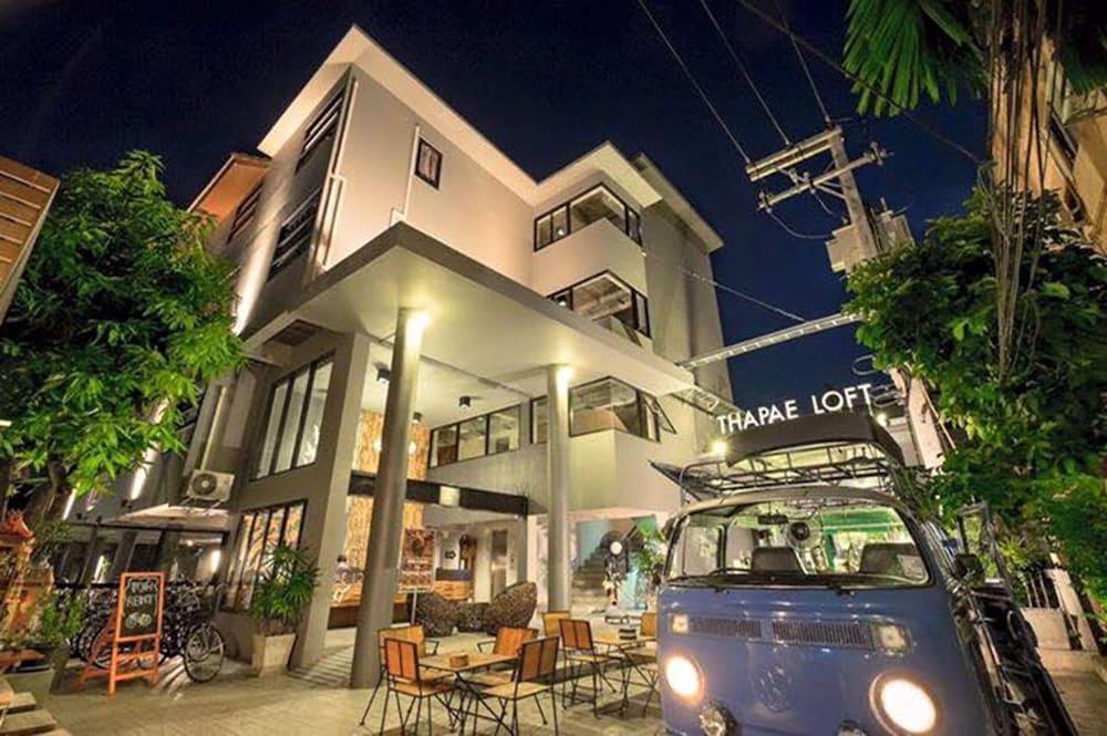 Thapae Loft