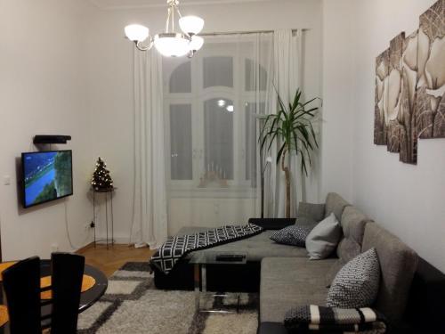 Apartment Heinrich Budde Strasse