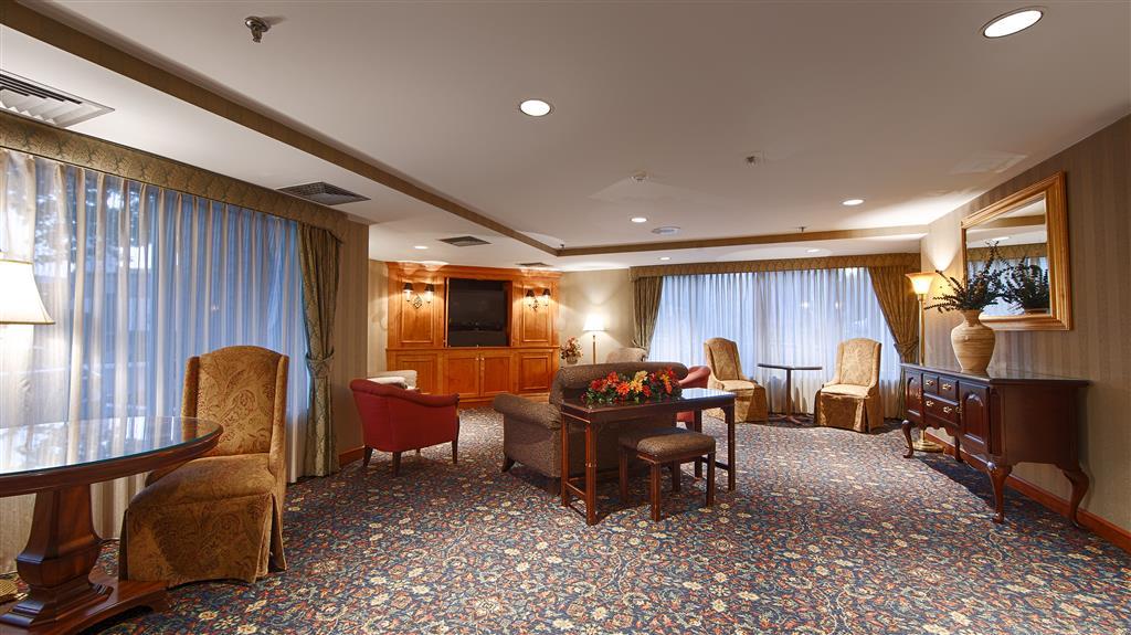 Gallery image of Best Western Plus Chelmsford Inn