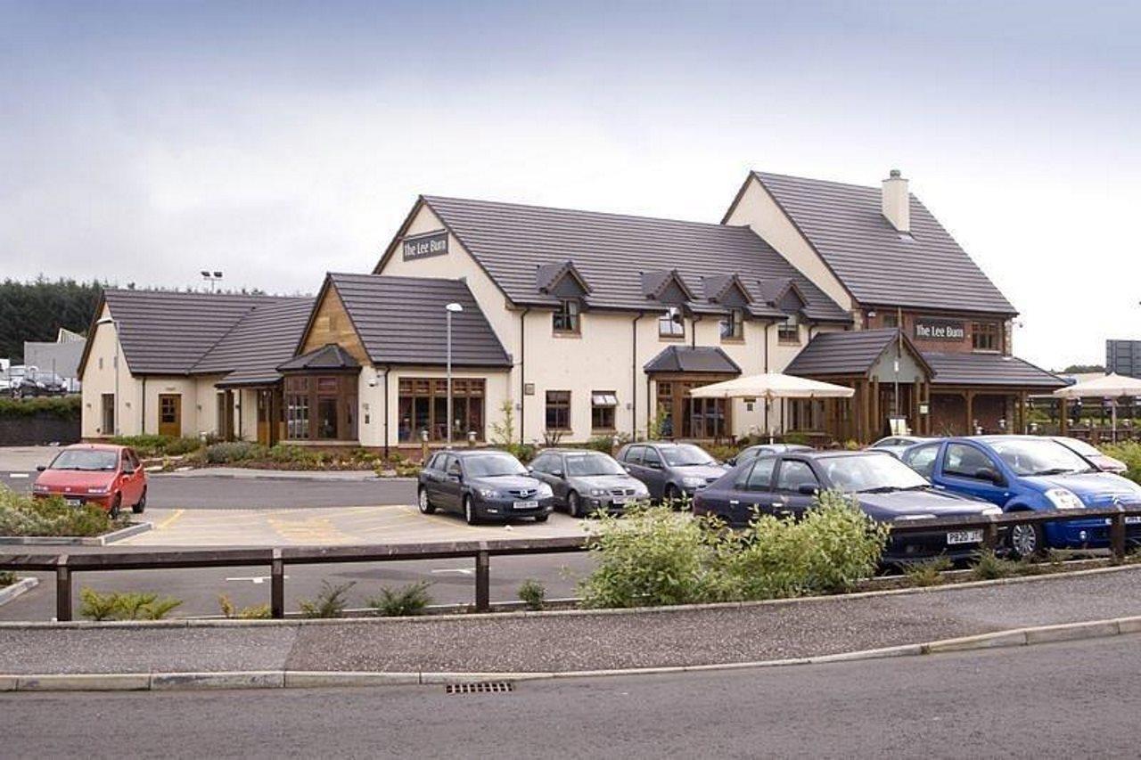 Gallery image of Premier Inn Glasgow East Kilbride
