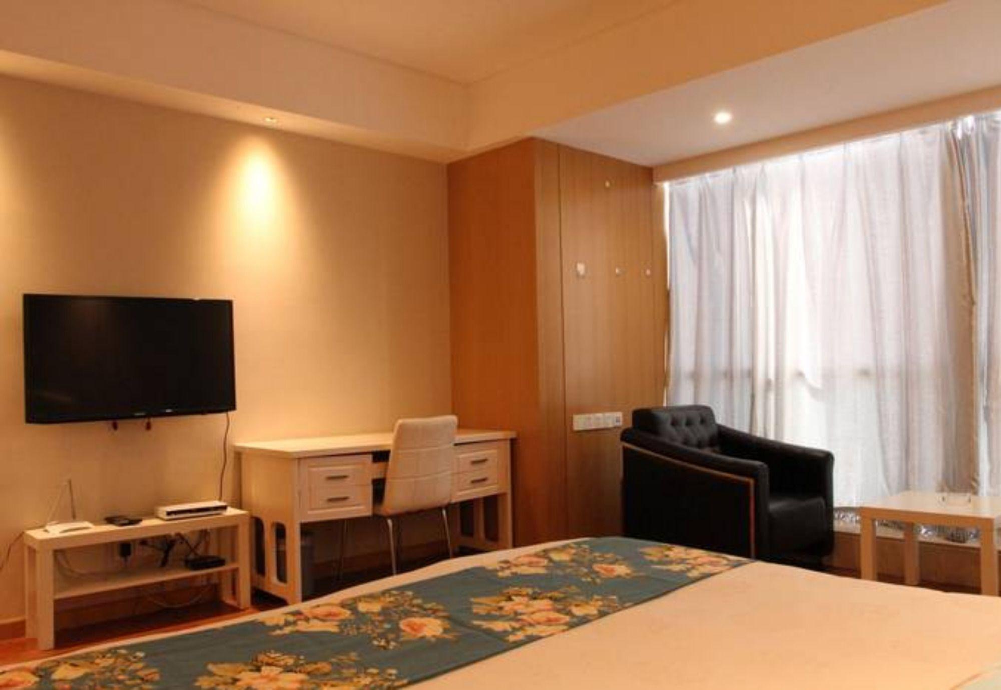 Jinlan Apartment