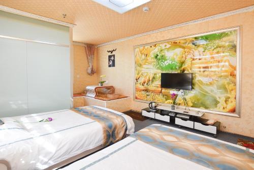 Nanjing Hui Hang Inn