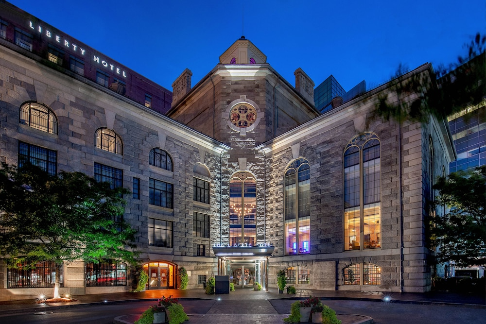 The Liberty a Marriott Luxury Collection Hotel Boston