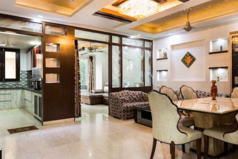 The Penthouse Delhi