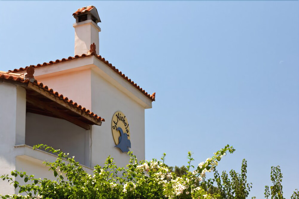 Gallery image of Saint Nicholas