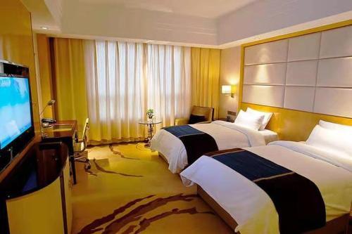 Nanjing Lafei Hotel Lukou Airport Branch