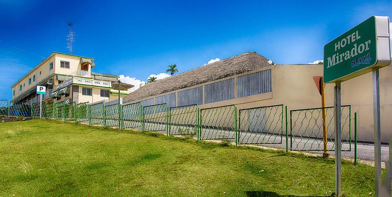 Gallery image of Mirador de San Diego