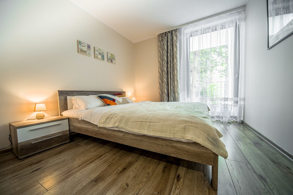 Friendhouse Apartments Krowoderska