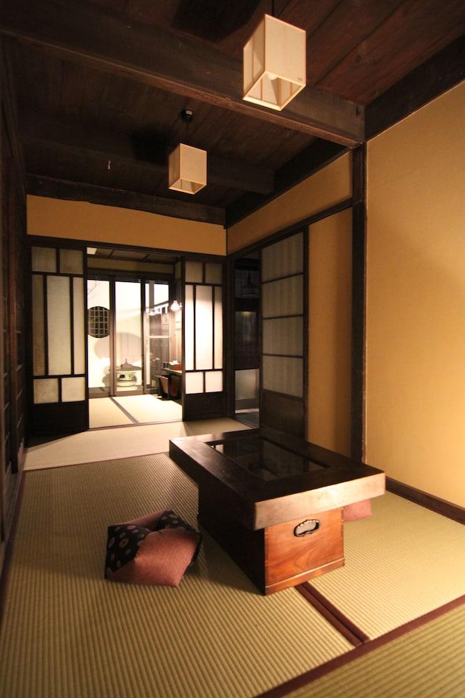 Shikoku an Machiya House