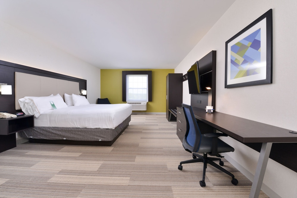 Gallery image of Holiday Inn Express Mystic