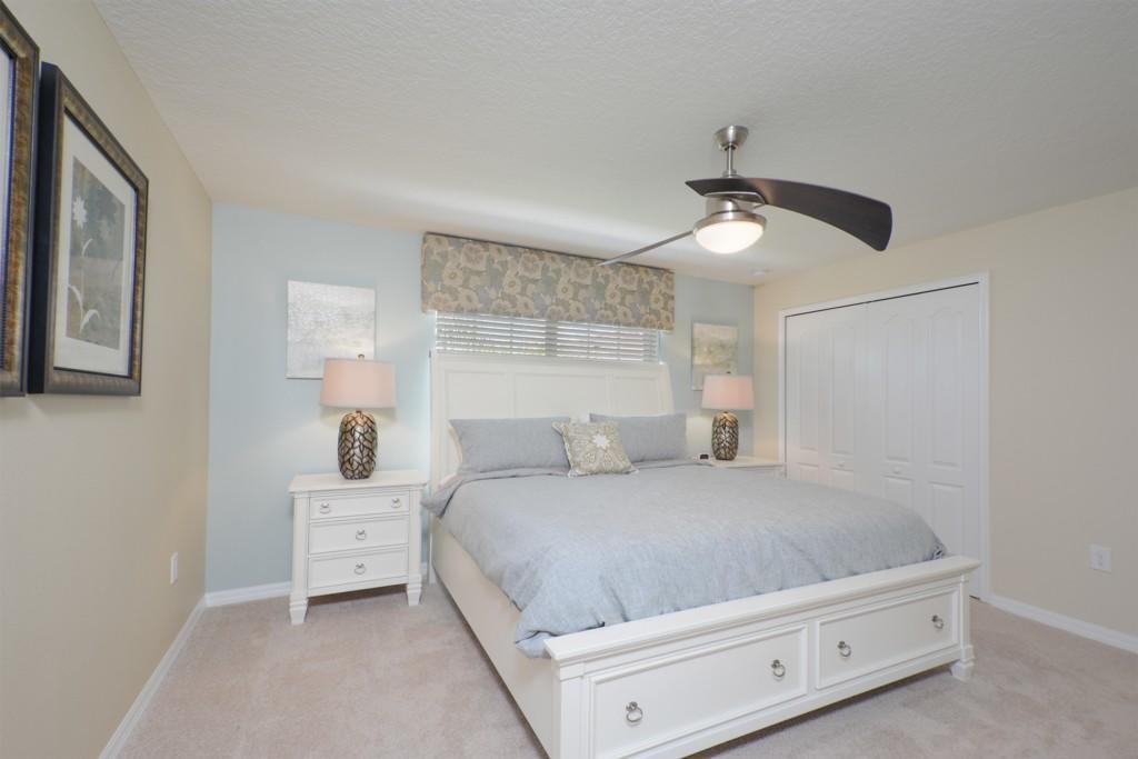 4 Bedrooms villa at Storey Lake
