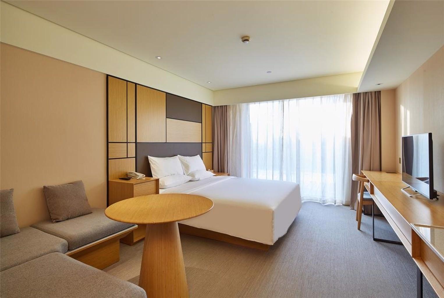 JI Hotel Hangzhou Sijiqing Kaixuan Road
