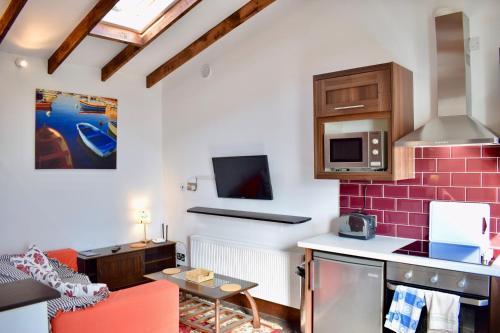 Studio Apartment In Dublin