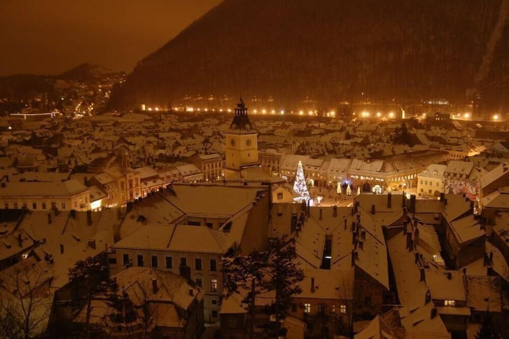 Gallery image of Belvedere Hotel Brasov