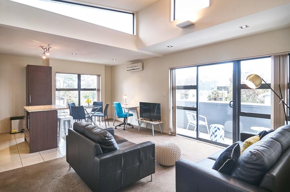 Carlton Penthouse
