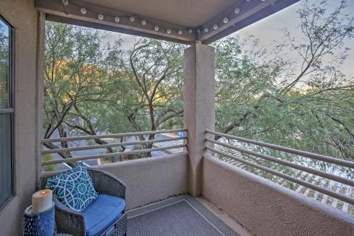 Pet Friendly Tucson Condo with Shared Pool and Hot Tub