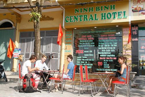 Gallery image of Ninh Binh Central Hotel