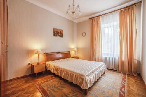Apartament 24Dom Leningradskay Street 5.