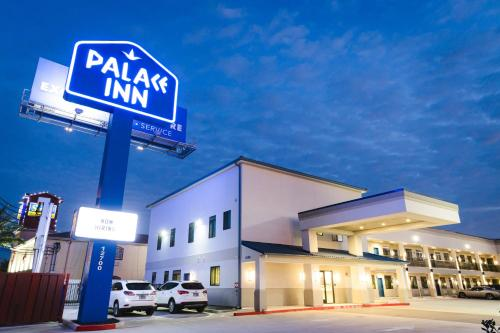 Palace Inn Blue Federal Road