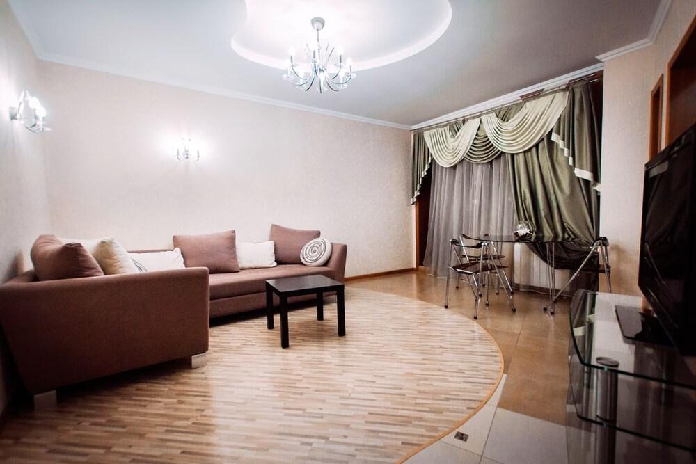 Apartmenty Uyut Romantika