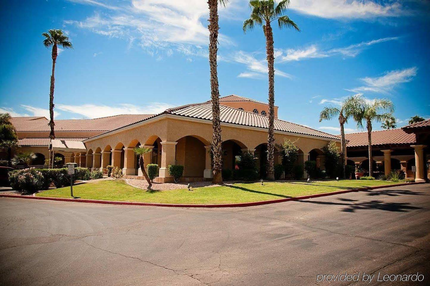 Embassy Suites Phoenix North