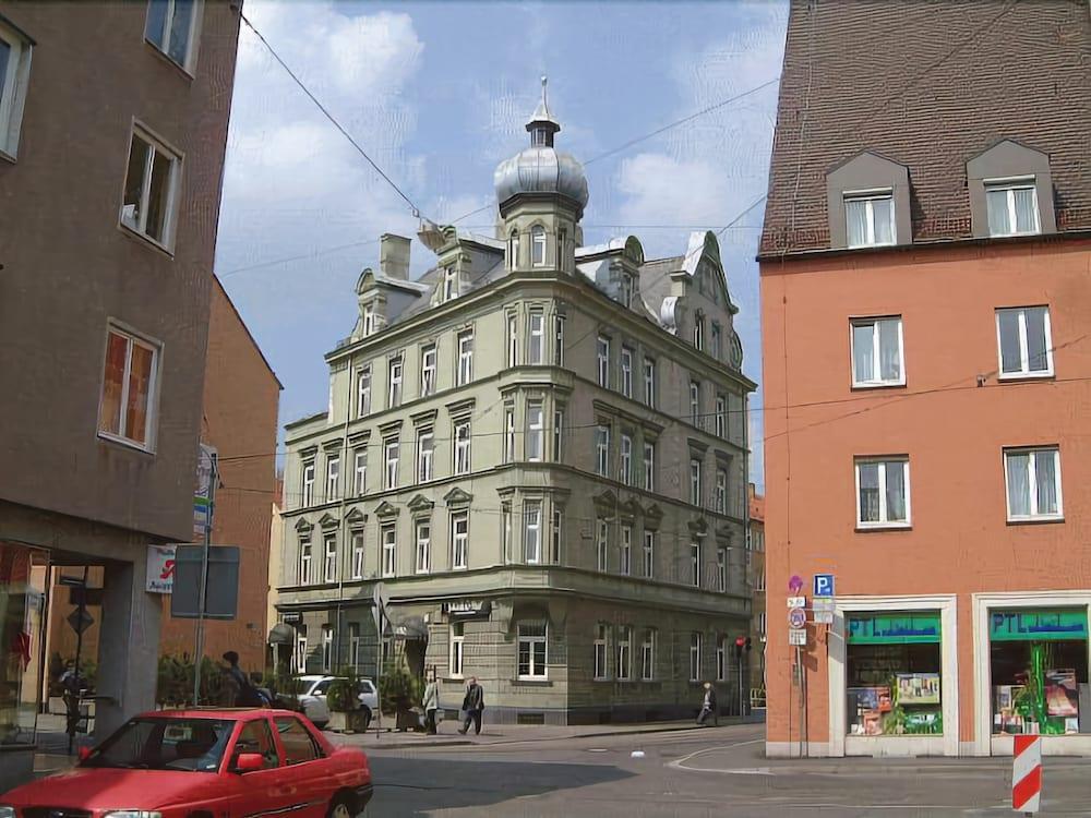 Gallery image of Jakober Hof