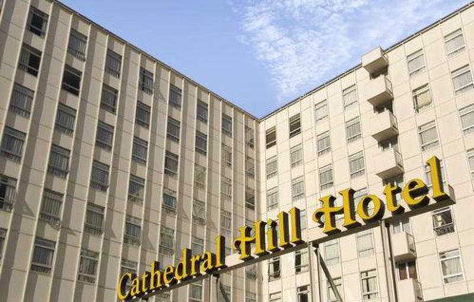 Cathedral Hill Hotel