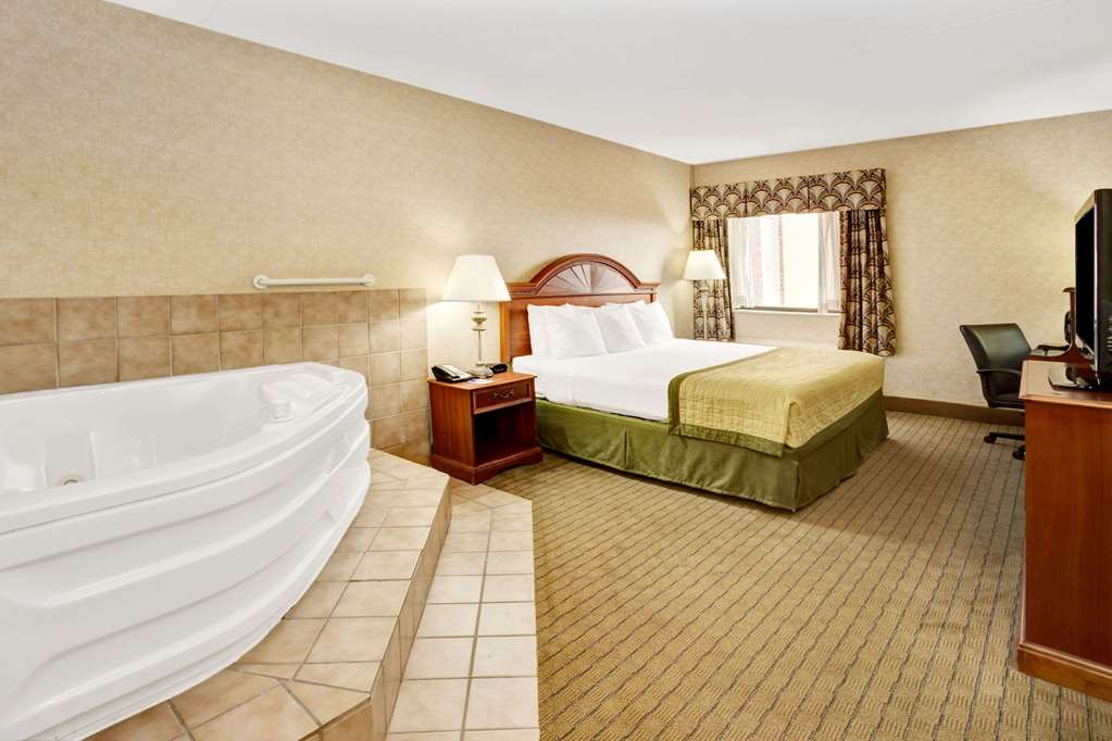 Gallery image of Baymont by Wyndham Indianapolis West