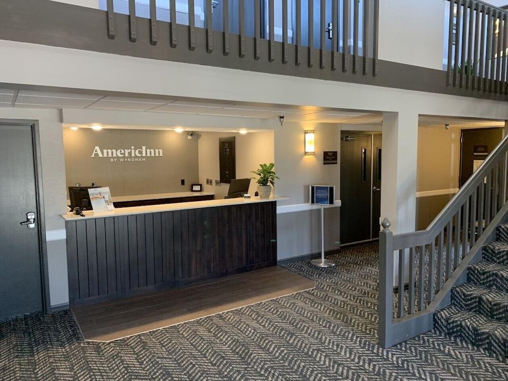 Gallery image of AmericInn by Wyndham Wadena