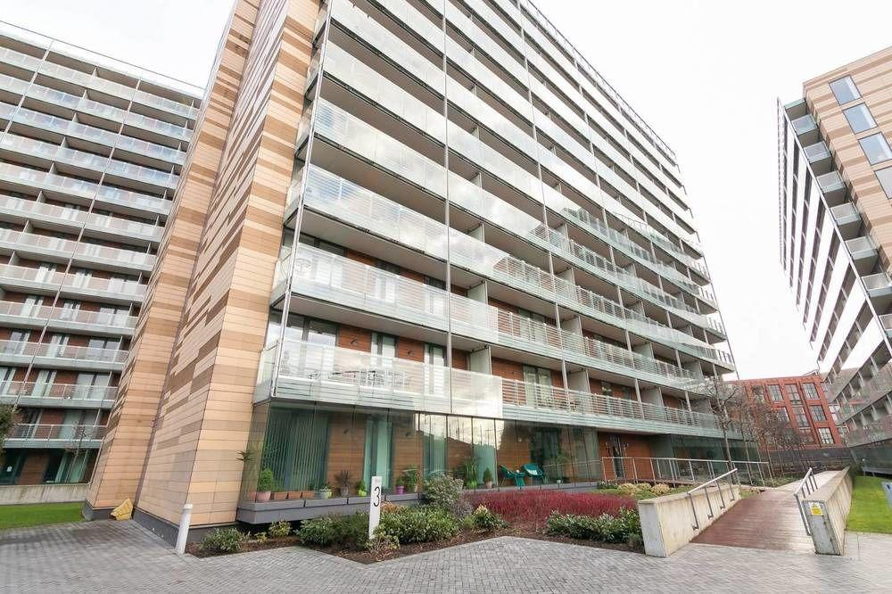 Fantastic 2BR Flat in Manchester City Centre