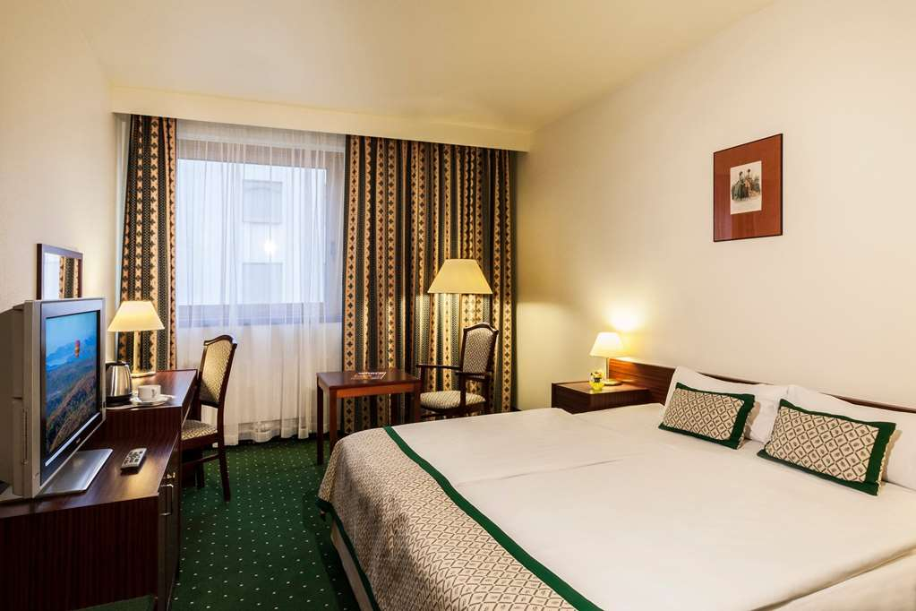 Danubius Hotel Hungaria City Center