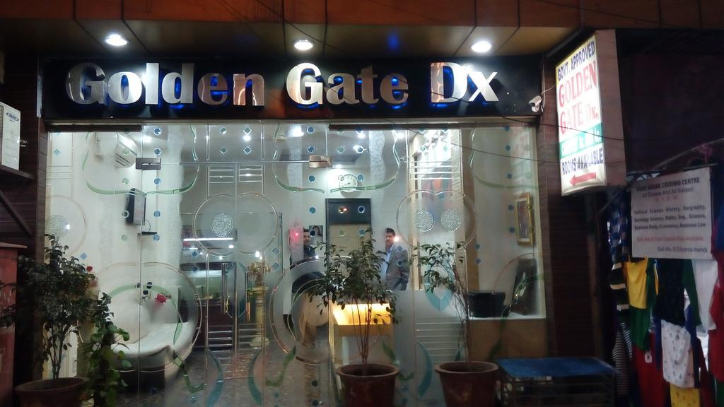 Gallery image of Hotel Golden Gate Dx