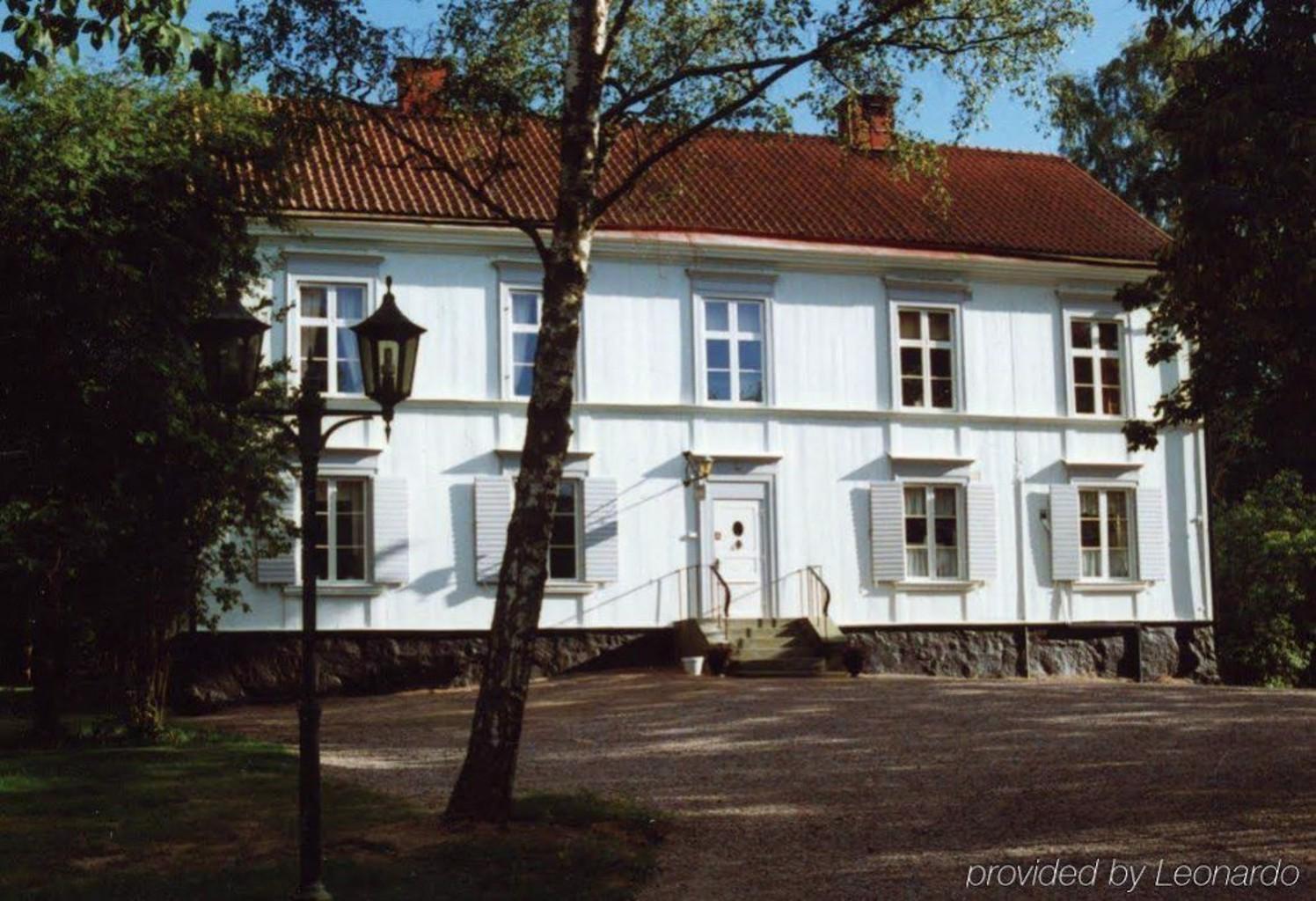 Eklundshof