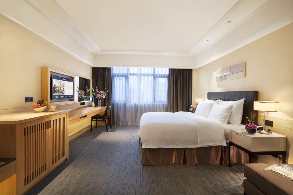 Xiamen Huli Yiho Hotel