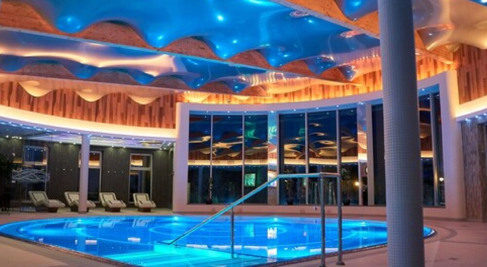 Gallery image of Hotel Wellness Medical Spa Unitral