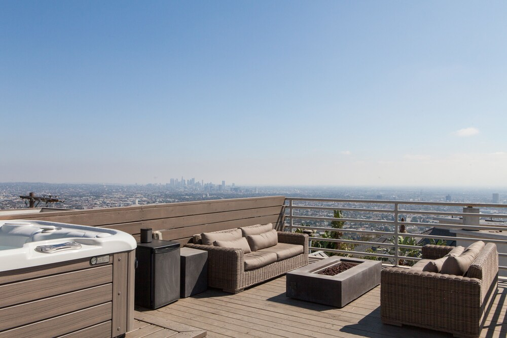 onefinestay Central Hollywood Hills private homes