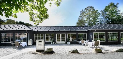 Gallery image of Hotel Skovpavillonen
