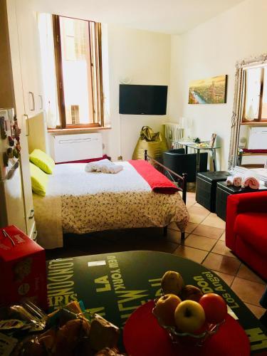 Residenza Barbarani