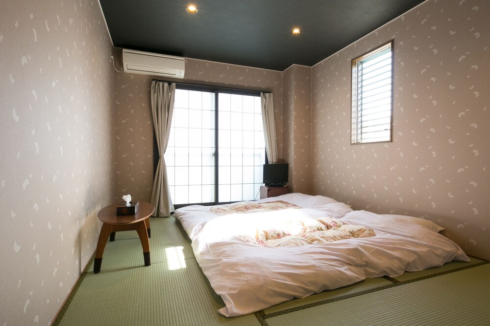 Gallery image of Sparkling Dolphins Inn Kyoto