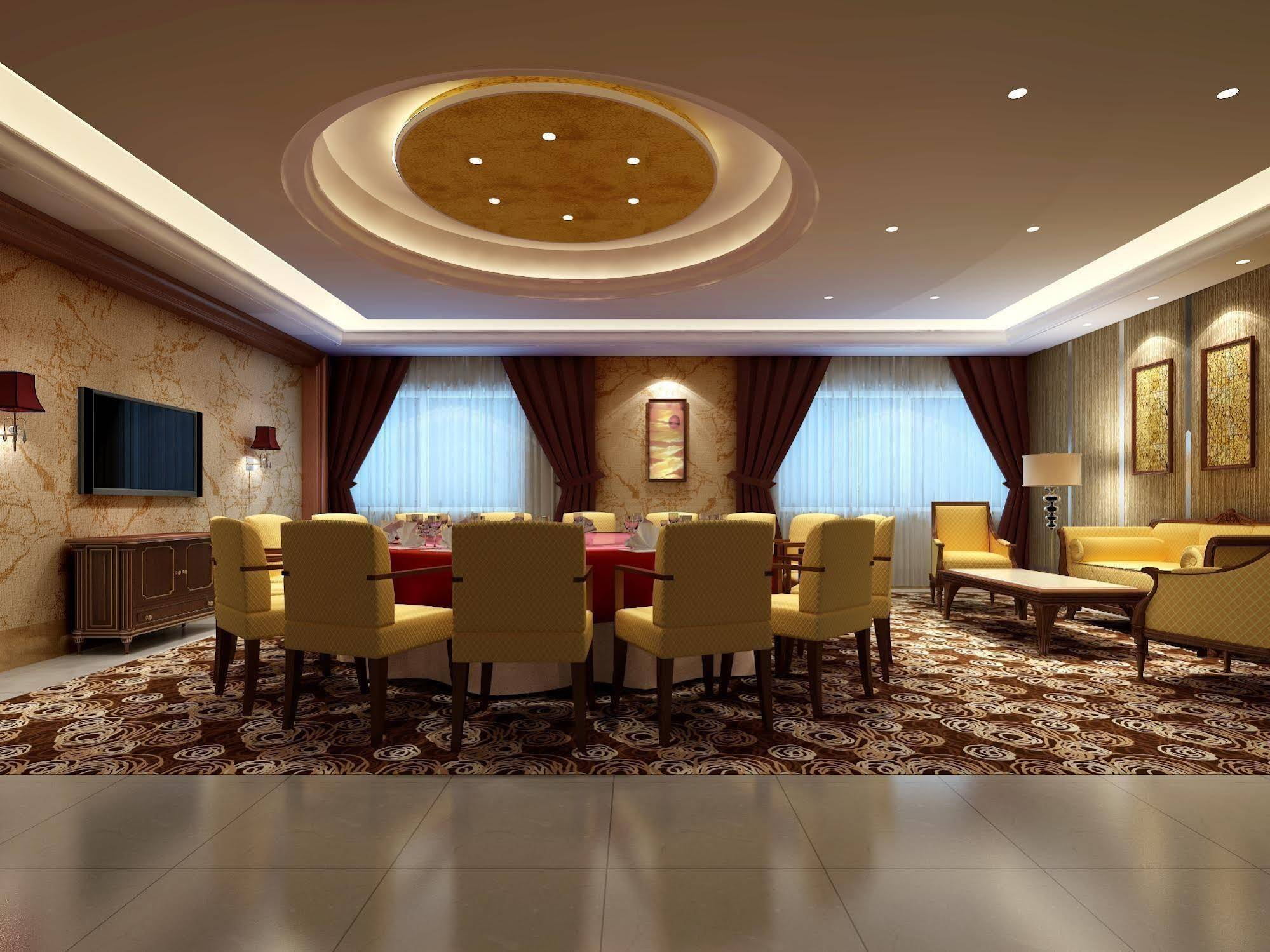 Changchun Latour Morgan Hotel