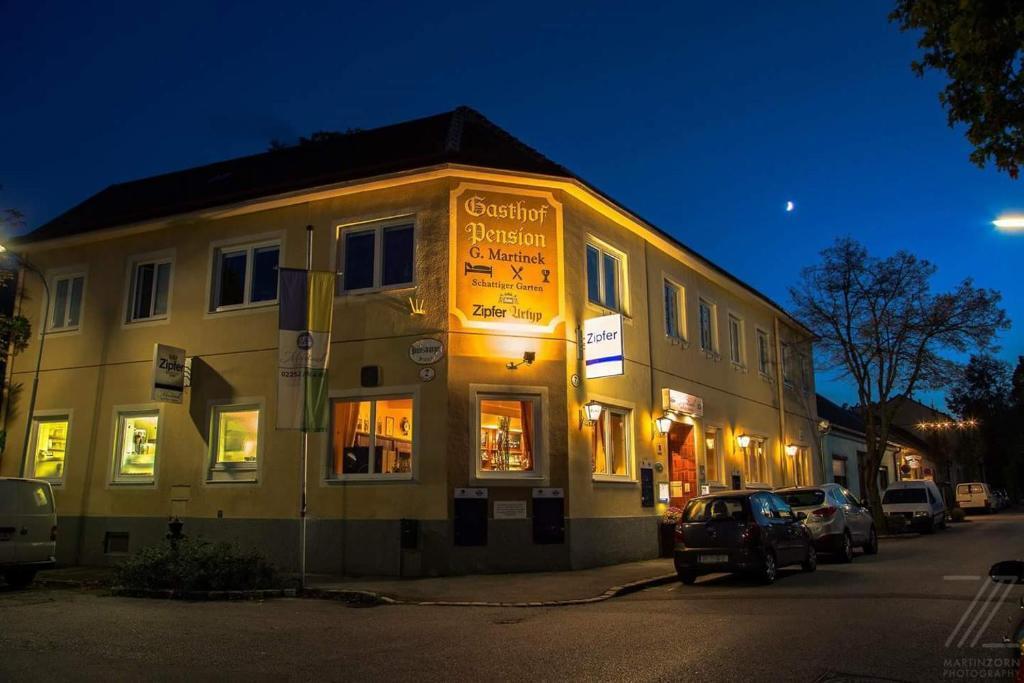 Gallery image of Hotel Gasthof Martinek