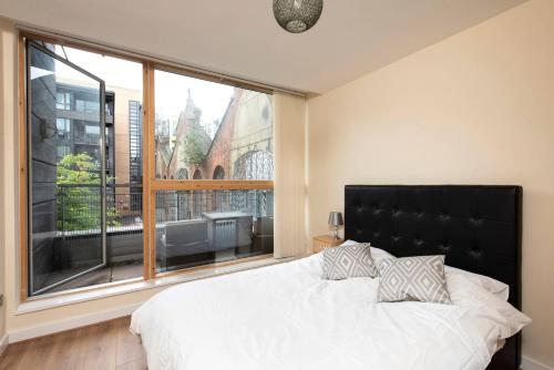 Amazing Central 2 Bed Flat Northern Quarter