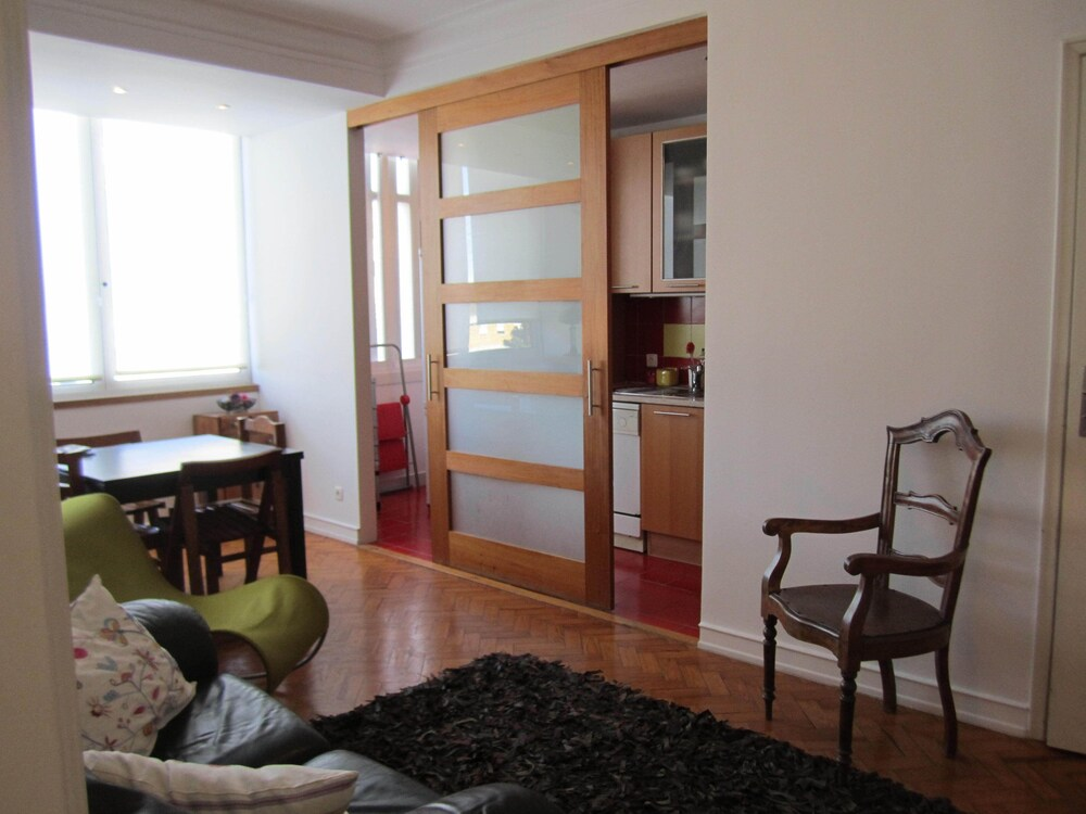Duplex Lisboa