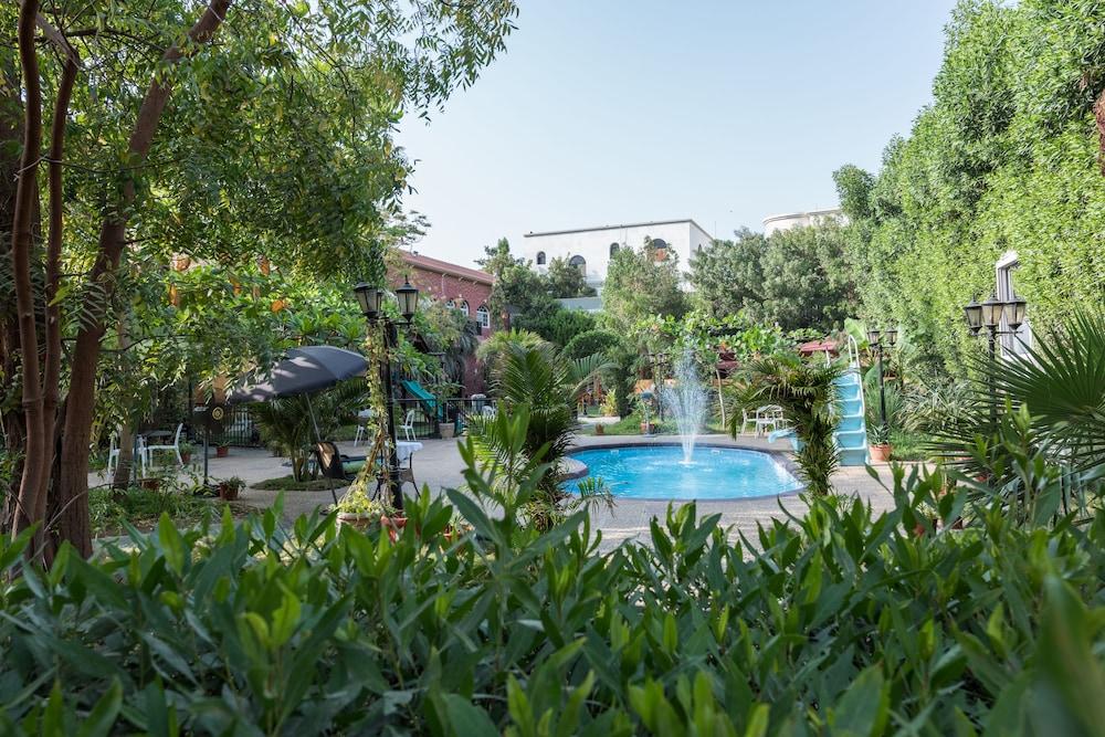 Wakan Luxury Villas And Suites