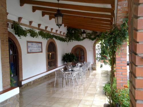 El Mesón de Despeñaperros - Santa Elena